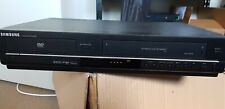 Samsung DVD-V6700 VCR & DVD Combo Player 6 Head Hi-Fi No Remote Tested Working