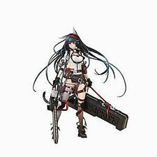 Preorder APEX Arknights Blaze 1/7 Complete Figure Japan