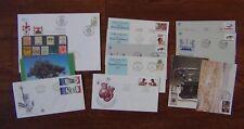 Bophuthatswana 1978 Flight 1980 Mafeking + Trees Telephones Post Cards etc