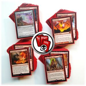 Commander Deck ~ Ilharg, the Raze-Boar ~ MTG Magic the Gathering EDH