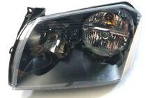 New OEM Dodge Magnum Head Light Driver Side Factory 2005-07 4805755AG