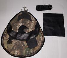 Falconeria CORDURA Borsa, Sacchetto di caccia, Cinturino & Staccabile carne Pocket. AQUILA DESIGN
