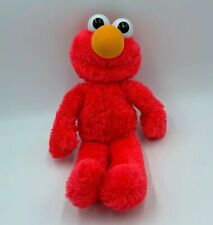 Playskool Friends Hasbro Sesame Street Elmo Plush Stuffed I