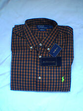 Ralph Lauren POLO Slim Fit Overhemd