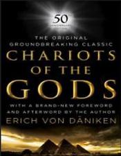 ☑ Chariots of the Gods by Erich Von Daniken 2019 〽