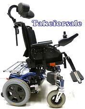 Elektrorollstuhl Invacare Dragon SB 35 AKKU NEU Kinderrollstuhl Rollstuhl TFS996