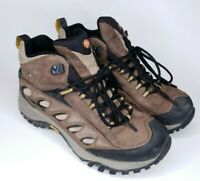 Merrell Radius Vibram Brown Outdoor Trail Hiking Shoes J86171 Mens Size 10