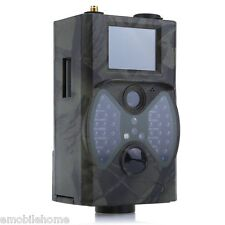 HD HC300M 12M Digital Scouting Trail Camera Infrared 2G MMS GPRS GSM 940NM