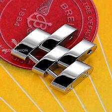 BREITLING CHRONOMAT EVOLUTION 20MM SS SPARE LINK FOR A13356 357A / 372A BRACELET
