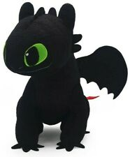 OFFICIAL LICENSED How to Train Your Dragon 3 TOOTHLESS  Plush Doll Soft Toys 8""