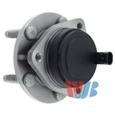 WA513280 Front Wheel Hub Bearing Assembly Interchange 513280 HA590299 BR930782