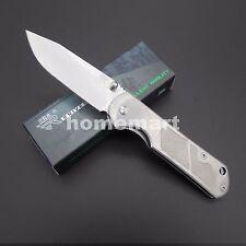 Sanrenmu 7010LUC-SA 710 Pocket EDC Folding Knife Blade Classic 2016 Original NEW