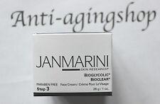 Jan Marini Bioglycolic Bioclear Face Cream 1 oz