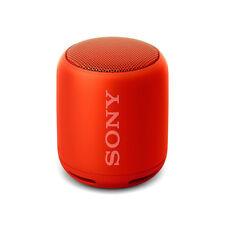 Sony SRSXB10/RED Portable Wireless Bluetooth EXTRA BASS Speaker, SRS-XB10