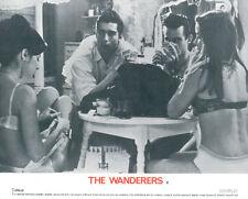 The Wanderers Original Lobby Card Ken Wahl Karen Allen bra underwear