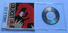 "Coldcut Stop This Crazy Thing - 3"" Inch Mini CD"