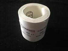 Hamach Schleifpapier Rolle 115 mm x 23m - P280