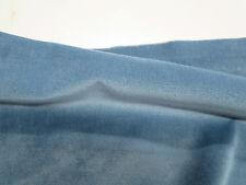Pindler & Pindler Fabric Pattern Velluto Color Sea 1.5 Yd Cotton Blend Velvet?