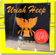 "Uriah Heep , Wake Up , The Singles Collection ( Box 6_singles 7"" )"