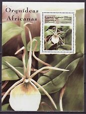 Sahara 1999 - MNH - Bloemen/Flowers/Blüte (Orchids)