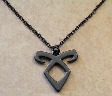 NEW The MORTAL INSTRUMENTS: City Of Bones ANGELIC POWER RUNE Necklace Pendant
