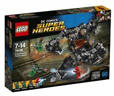 LEGO DC Comics Super Heroes Knightcrawler Tunnel Attack (76086) Sealed