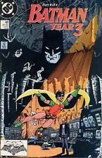 Batman Vol. 1 (1940-2011) #437