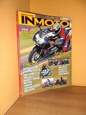 In Moto - n° 7 - Luglio 1998 - Honda CBR 600F/Kawasaki ZX-6R/Suzuki GSX.-R 600