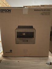 Epson Workforce Wf-C5210 Printer