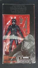 """IMPERIAL DEATH TROOPER  6"""" Action Figure Star Wars ROGUE ONE Black Series NO.25"""