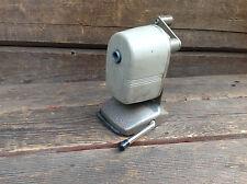 Vintage Berol Apsco Pencil Sharpener with Suction Bottom - USA