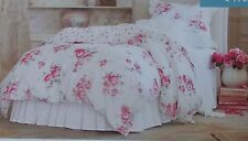 Simply Shabby Chic Sunbleached Floral Duvet Cover Sham Set ~ NEW Twin 2 Pc