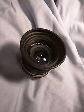 Nikon 28mm F/2.8 AIS Manual Focus Lens E Series