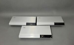 Lot of 3 Bose Lifestyle C1 CD Changer for PARTS AS-IS