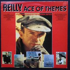 REILLY ACE OF THEMES TV Soundtracks LP 1983 London Olympic South Bank Orchestras