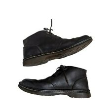 Dr. Martens Sussex Chukka Leather Boots 10 Men's