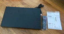 Used - Sony UBP-X800 UHD Blu-ray Player - Black in Retail Package (HDMI/LAN inc)