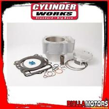 50003-K01HC CYLINDER KIT STD HC WORKS 88mm 350cc KTM 350 SX-F 2015-