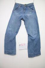 Levi's conçu 671(Cod.J627) Taille 42 W28 L32 jeans d'occassion vintage