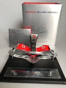 Amalgam Musetto McLaren Mp4/22 Hamilton 1:12  M5151
