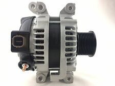 150A ALTERNATOR TO FIT TOYOTA LANDCRUISER VDJ76R SERIES 4.5L DIESEL 2007-2016
