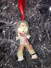 CUSTOM Christmas Ornament Made Walking Dead ZOMBIE NEW Walker WOLVES