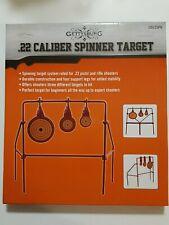Spinner Targets