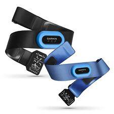 Garmin HRM Tri & HRM Swim Bundle Triathlon Running Pool Training Fitness Tracker