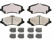 For 2008-2012 Jeep Liberty Brake Pad Set Front 71937TD 2009 2010 2011