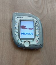 Nokia 7600 - White (Unlocked) Cellular Phone
