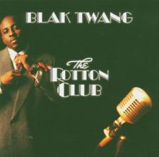 Blak Twang-Blak Twang-Rotton Club  CD NEW