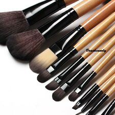 15pcs Makeup Brushes Professional Cosmetic Make Up Brush Set Superior Soft