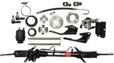 Jaguar MK 2 & S-Type Power Steering Conversion Kit 319203