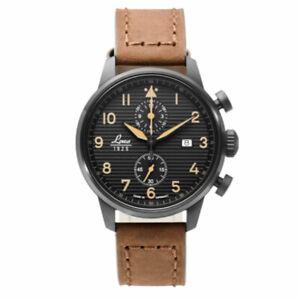 LACO - Watch Pilot Engadin